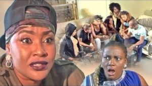 Video: THE DEADLY WOMEN GANG   - 2018 Latest Nigerian Nollywood  Movies